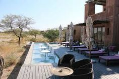 Dip your toes into the water. South Afrika, Best Sunset, Game Reserve, Tree Tops, Outdoor Furniture Sets, Outdoor Decor, Nature Reserve, Hotel Reviews, Tent Camping