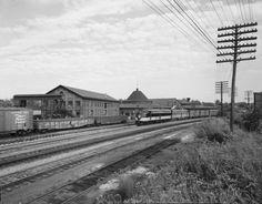 Baltimore & Ohio Railroad: Martinsburg, WV