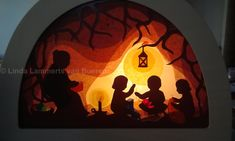 Paper Art, Paper Crafts, Waldorf Crafts, Shadow Puppets, Autumn Crafts, Window Art, Ancient China, Fall Diy, Paper Cutting