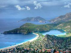 Fethiye....and why I love Turkey so much!!!
