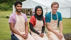 BBC - Food - Recipes : Pear and raspberry frangipane tart