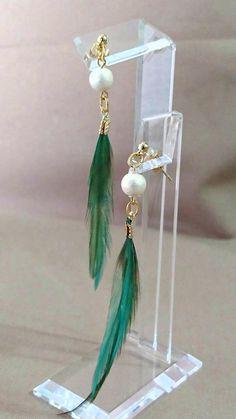 A.G・Rouge(エイ・ジー・ルージュ) Drop Earrings, Accessories, Jewelry, Jewellery Making, Jewels, Jewlery, Jewerly, Jewelery, Jewel