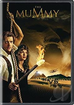 The Mummy is a 1999 American action fantasy film written and directed by Stephen Sommer https://en.wikipedia.org/wiki/The_Mummy_(1999_film) (fr=La Momie)