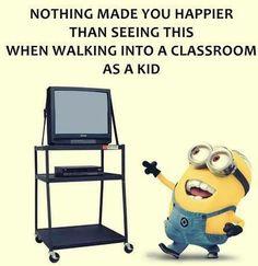 Hahaha it's true!