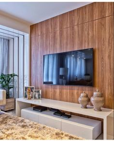 Home Living Room, Living Room Designs, Living Spaces, Contemporary Home Offices, Tv Unit Furniture Design, Modern Apartment Design, Beautiful Interiors, Bed Design, Interiores Design