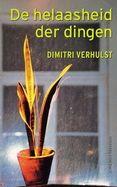 1. Een boek dat zich (deels of helemaal) afspeelt in een Vlaamse stad.