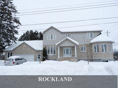 844 Giroux St, Rockland, Ottawa, ON