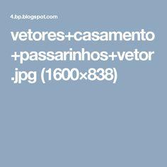 vetores+casamento+passarinhos+vetor.jpg (1600×838)