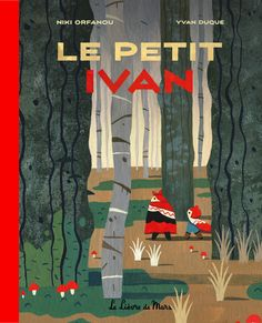 Le Petit Ivan on Behance