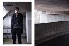 10sei0otto 2015-2016 Fall/Winter Lookbook Fall Winter 2015, Fall 2016, Streetwear Brands, Leather Pants, Street Wear, Menswear, Poses, Photography, Collection