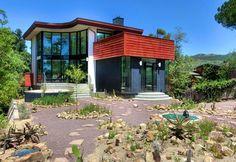 New Listing! Not in MLS! Stunning Contemporary Modern Architectural Masterpiece Open Sunday 5/18, 1pm-3pm! 4812 Ogram Rd 4812orgam.com #jonmahoney #santabarbara #realestate  (805) 689-0532 Jon