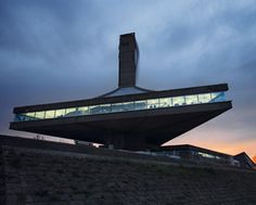 Are you an evil supervillain? Are you looking for a new lair? Then check out this list of diabolical-looking buildings for some seriously sinister inspiration. They might look like dodgy dens from a James Bond movie, but they're actually a bunch of awesomely creative, non-nefarious structures from around the world.