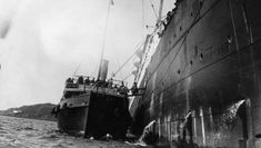 Una nueva hipótesis de por qué se hundió el Titanic