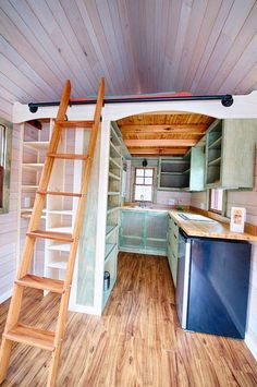 best tiny house movement interior design with one bedroom for small family
