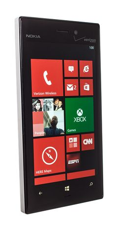 The Lumia 928 is the best Windows phone yet, but it isnt Verizons best phone overall. [4 out of 5 stars]