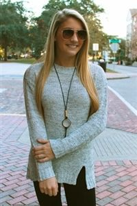 Minkpink: Winters Tale Tunic #minkpink #tunic #sweater #comfy #awesome
