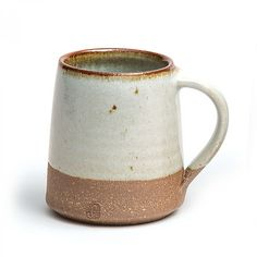 Small Mug - Leach Pottery - David Mellor Design