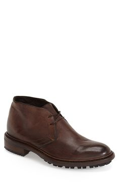 To Boot New York 'Clemmons' Plain Toe Chukka Boot (Men)   Fashiondoxy.com  description - Free shipping and returns on To Boot New York 'Clemmons' Plain Toe Chukka Boot (Men) at Fashiondoxy.com. A classic shape and clean lines lend style to a handsome chukka boot shaped from supple Italian leather.