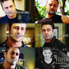 Don't Touch her Sylvie and Severide #ChicagoFire #onechicago #sylveride Google search image
