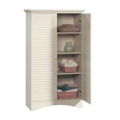 x x storage cabinet sauder