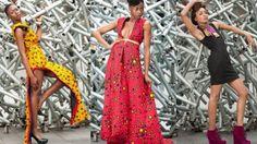Africa Fashion Week London 2012 Kicks Off