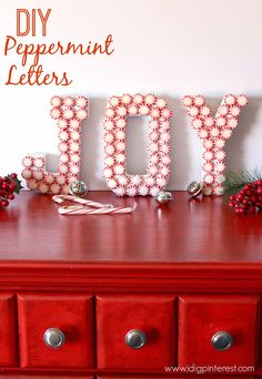 Or so she says…:PEPPERMINT (Day 7) ~ 12 Days of Christmas Family Fun - Or so she says...