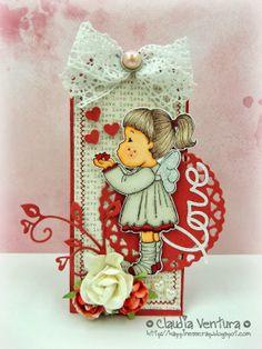 Desafio #10 Boutique Magnolia - Celebrando o Amor!
