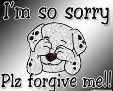 Image result for I'm Sorry Cute Baby