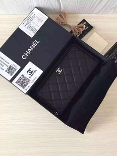92a54de5ee96 21 Best Chanel Wallet images   Chanel wallet, Chanel bags, Chanel chanel