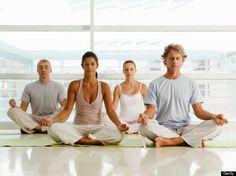 Melhore a sua memória com apenas 20 minutos de Yoga!