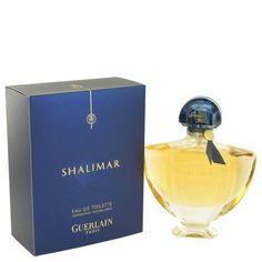 Shalimar By Guerlain Eau De Toilette Spray 3 Oz (pack of 1 Ea) X662-FX1392