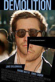 Demolition (2015) - IMDb