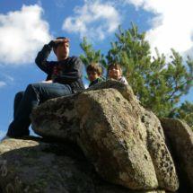 Una excursión al campo por la sierra de Madrid: La Barranca Parking, Sierra, The Great Outdoors, Walks, Photo Galleries, Country, Parks
