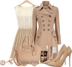 """*Naked*"" by pinkmode ❤ liked on Polyvore"