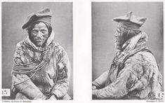 CWFP: Special Exhibit: Laplander Studies by Roland Bonaparte: Introduction