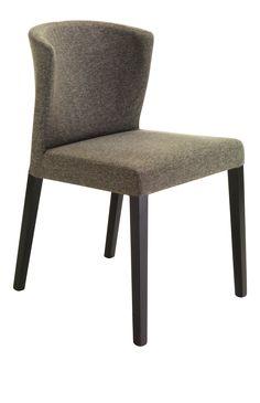 VALENTINA chaise de salle à manger