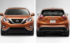 2015 Nissan Murano New Nissan, Crossover Suv, Nissan Murano, Nissan Patrol, Cars For Sale, 4x4, Vehicles, Cars For Sell, Car