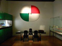 #Monselice: Museo della Rarità Carlo #Scarpa