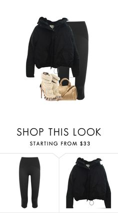 """""""Untitled #179"""" by deaja-xx ❤ liked on Polyvore featuring SPANX, Acne Studios, Alexander Wang and Giuseppe Zanotti"""