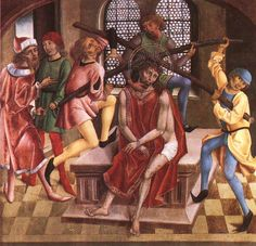 3rd Sorrowful Mystery: The Crowning with thorns | Fr. Z's Blog
