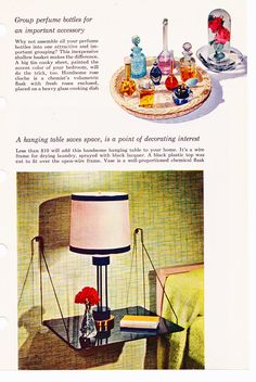Better Homes & Gardens Decorating Book, 1956, Page 393