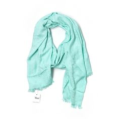 Pre-owned Calvin Klein Scarf ($19) ❤ liked on Polyvore featuring accessories, scarves, blue, blue scarves, calvin klein scarves, blue shawl and calvin klein