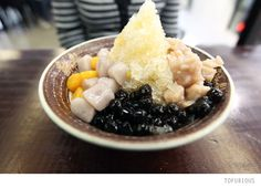 #taiwanese #dessert - Visual Eye Candy - The Next Big Thing