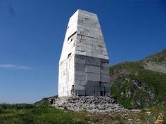 Monumentul Alpinistilor