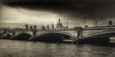 View of London by Paul Griffiths / 500px