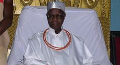 IKOLO: Obiano Mourns Oba of Benin, Says his death is Huge...
