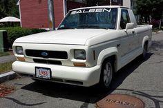 1988 Ford Saleen Ranger
