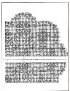 Magic crochet № 143 - Edivana - Веб-альбомы Picasa