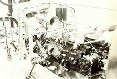 Guy V8 engine