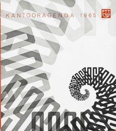 Jurriaan-Schrofer-PTT-Kantooragenda-1965